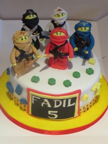 Lego-Ninjago-Cake-Toppers-375x500 - The Cakeway